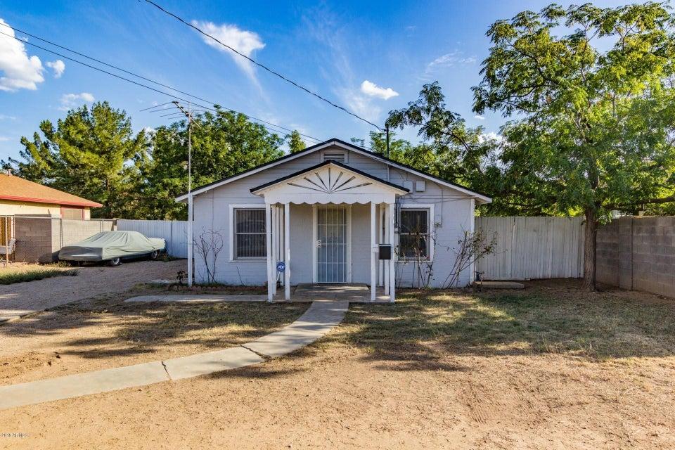Photo of 6331 W LAWRENCE Road, Glendale, AZ 85301