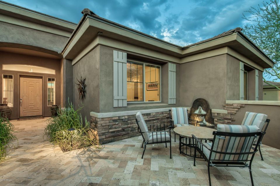 MLS 5816780 3040 W SUMMIT WALK Court, Anthem, AZ 85086 Anthem AZ Four Bedroom