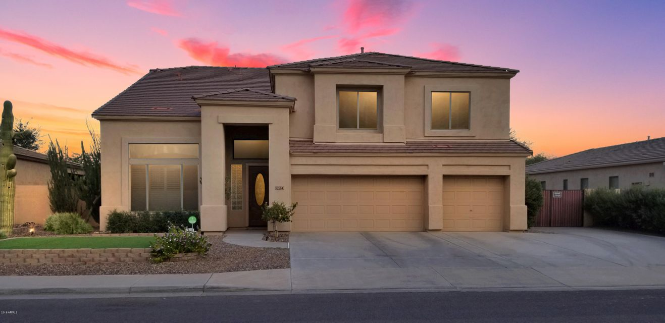 Photo of 6561 S SALT CEDAR Place, Chandler, AZ 85249