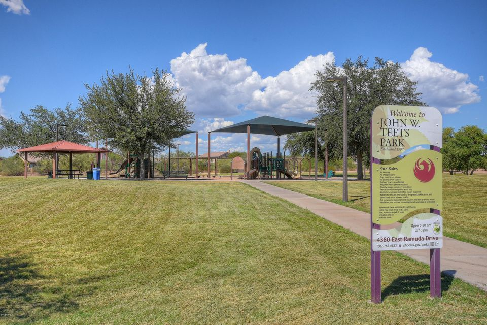MLS 5815815 25806 N 45TH Way, Phoenix, AZ 85050 Phoenix AZ Tatum Highlands