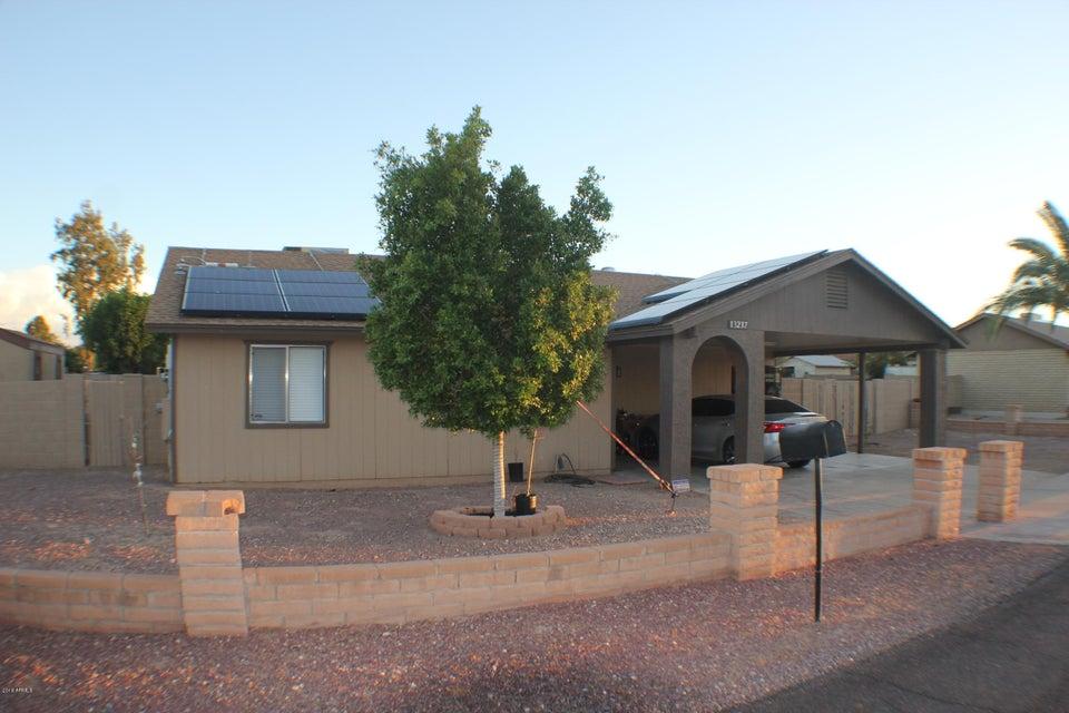 Photo of 13237 W MCLELLAN Road, Glendale, AZ 85307