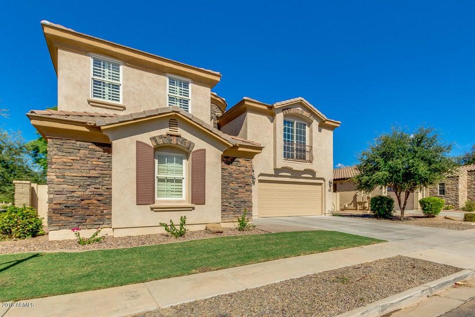 MLS 5816866 4590 E WATERMAN Street, Gilbert, AZ 85297 Gilbert AZ Power Ranch