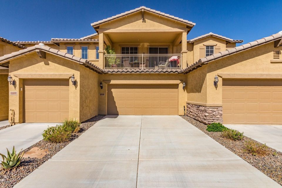 Photo of 2128 W TALLGRASS Trail #118, Phoenix, AZ 85085