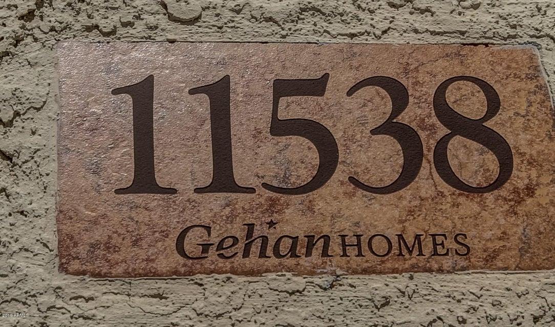 MLS 5816956 11538 N 156TH Lane, Surprise, AZ 85379 Surprise AZ Greer Ranch