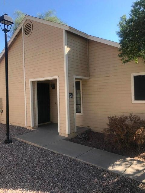 Photo of 2455 E BROADWAY Road #84, Mesa, AZ 85204