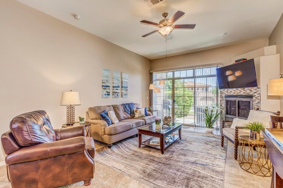 Photo of 16945 E El Lago Boulevard #104, Fountain Hills, AZ 85268
