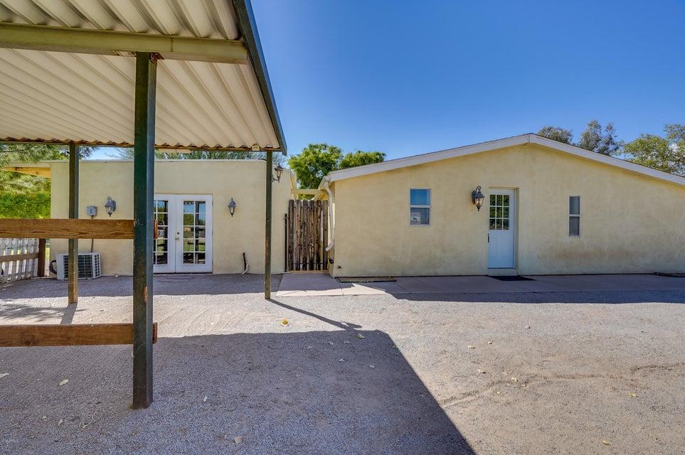 MLS 5817106 19709 W HAMMOND Drive, Buckeye, AZ 85326 Buckeye AZ RV Park