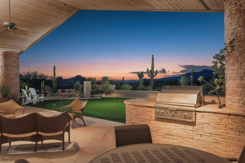 40263 N 107th Place, Desert Mountain, Arizona