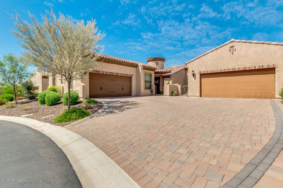 Photo of 1744 N MAKALU Circle, Mesa, AZ 85207