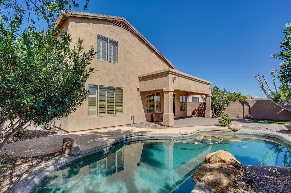 Photo of 1735 W FRYE Road, Phoenix, AZ 85045
