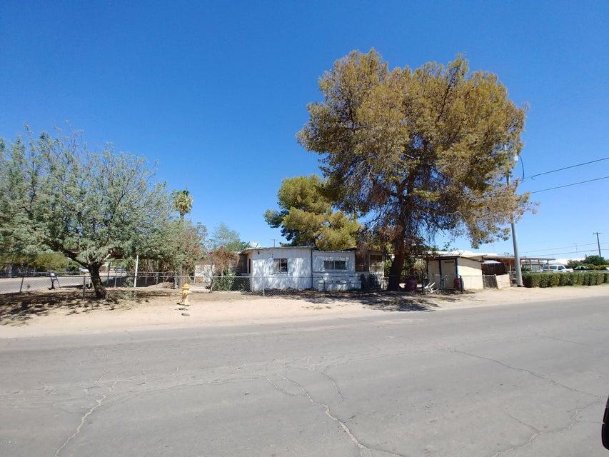 Photo of 5797 N BEGONIA Street, Casa Grande, AZ 85122
