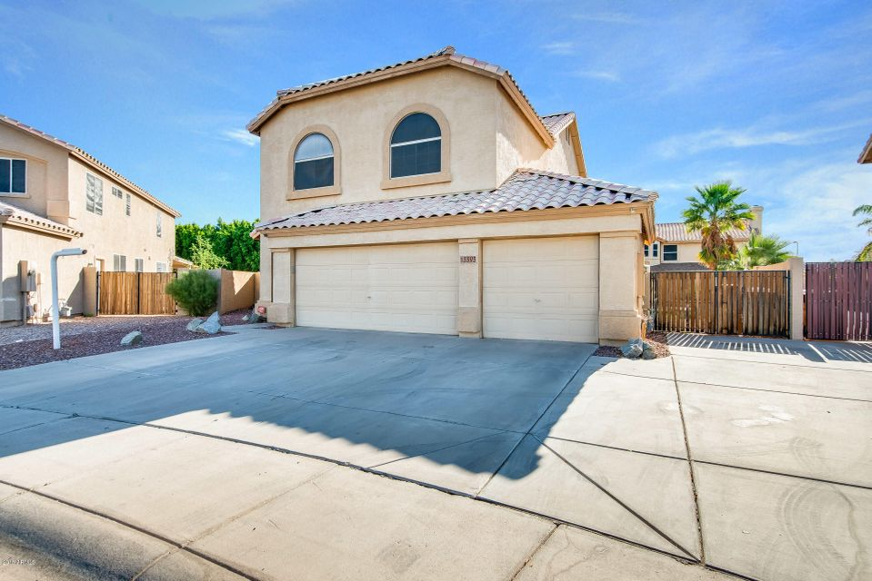 Photo of 13393 N 73RD Avenue, Peoria, AZ 85381