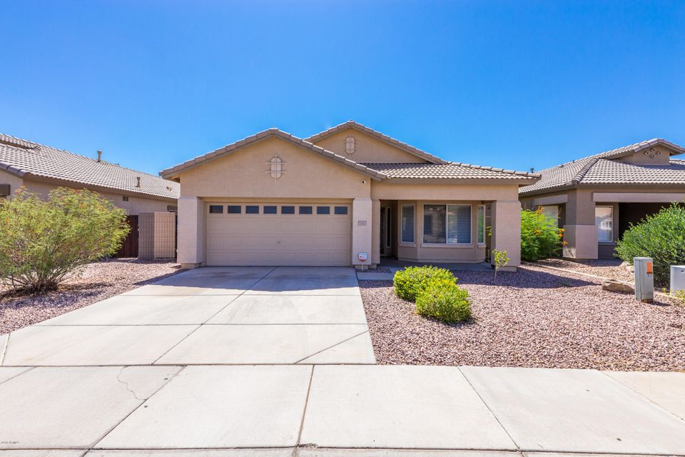 Photo of 12421 W JEFFERSON Street, Avondale, AZ 85323