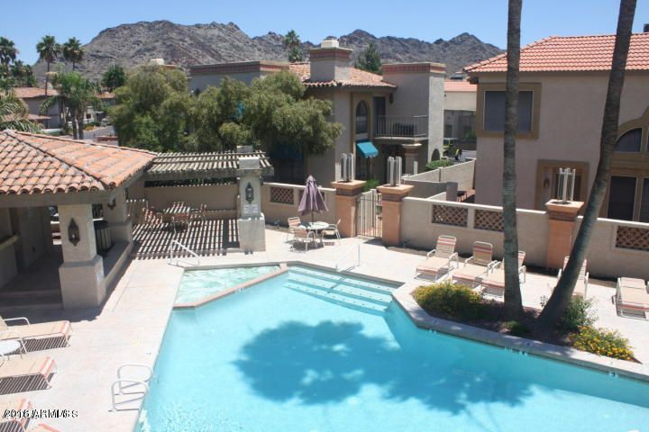 MLS 5817191 10410 N CAVE CREEK Road Unit 1109, Phoenix, AZ 85020 Phoenix AZ Pointe Tapatio
