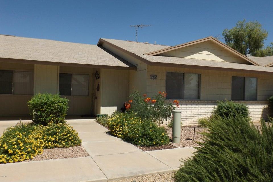 Photo of 13204 W ALEPPO Drive, Sun City West, AZ 85375
