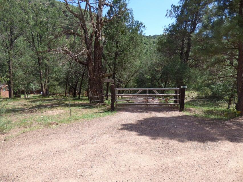 MLS 5817292 969 W PAINT PONY Drive, Payson, AZ Payson AZ Equestrian