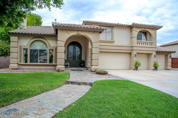 Photo of 4054 E FOX Street, Mesa, AZ 85205