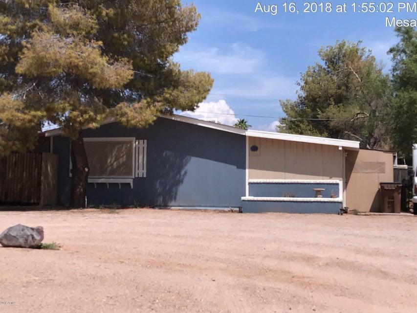 Photo of 251 N 80TH Place, Mesa, AZ 85207