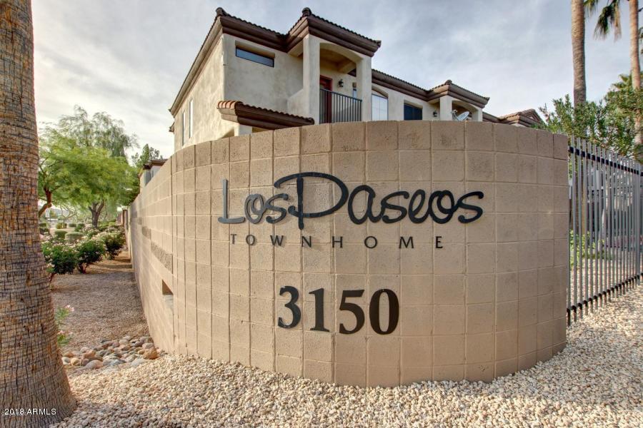 Photo of 3150 E BEARDSLEY Road #1089, Phoenix, AZ 85050