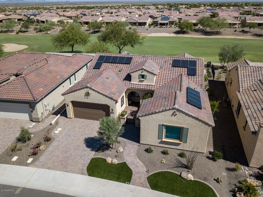 MLS 5818049 26838 W Oraibi Drive, Buckeye, AZ 85396 Buckeye AZ Sun City Festival