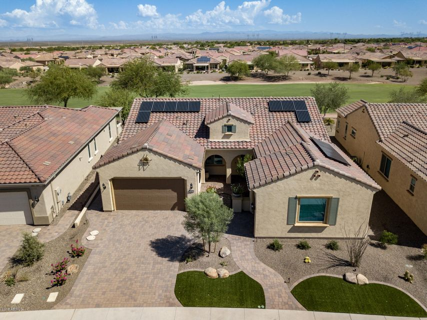 Photo of 26838 W Oraibi Drive, Buckeye, AZ 85396