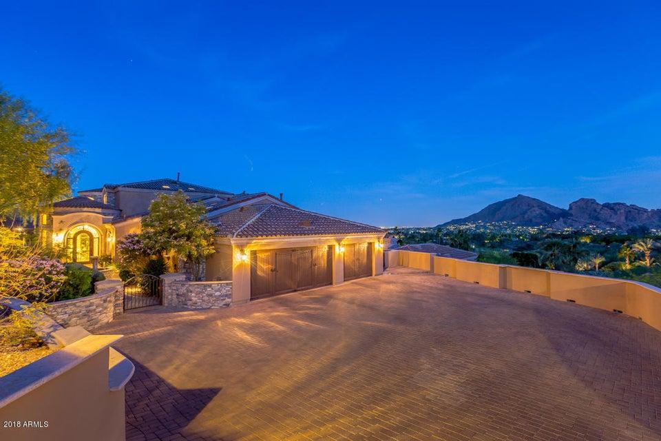 MLS 5817773 4541 E MOONLIGHT Way, Paradise Valley, AZ 85253 Paradise Valley AZ Clearwater Hills