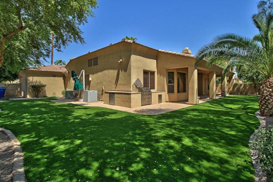 MLS 5821316 631 W AZALEA Drive, Chandler, AZ 85248 4 Bedroom Homes