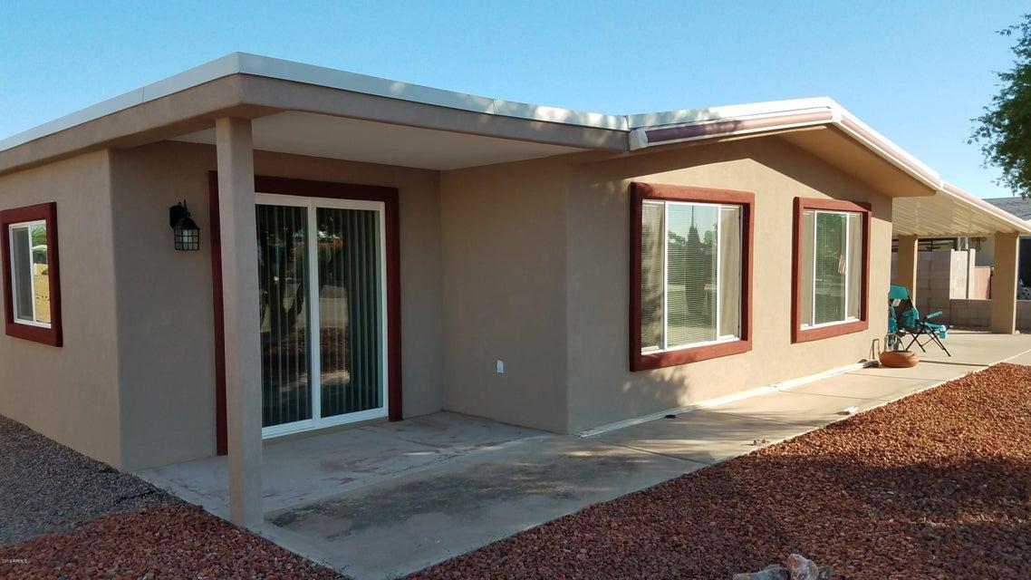 MLS 5809876 9405 E SUN LAKES Boulevard, Sun Lakes, AZ 85248 Sun Lakes AZ Manufactured Mobile Home