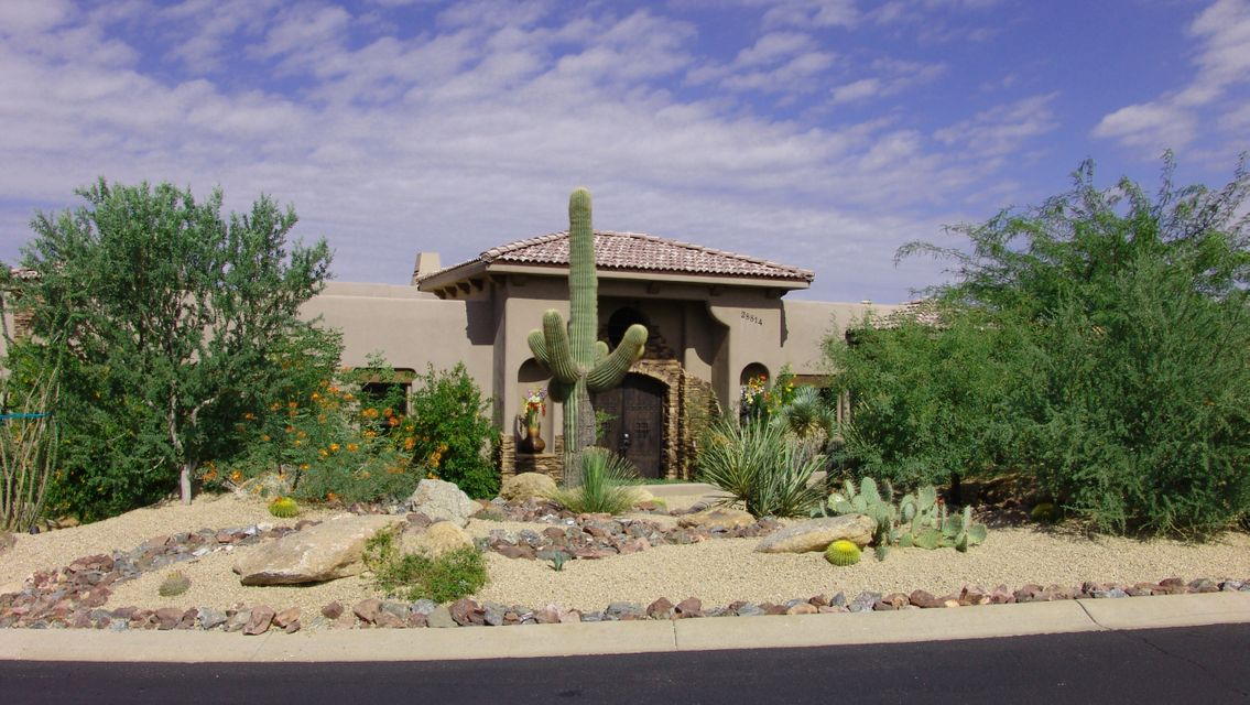 MLS 5826381 28814 N 108TH Place, Scottsdale, AZ 85262 Scottsdale AZ Candlewood Estates