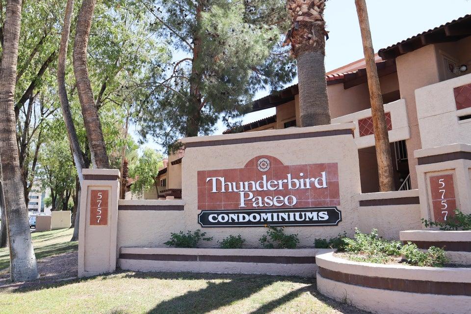 Photo of 5757 W EUGIE Avenue #2116, Glendale, AZ 85304