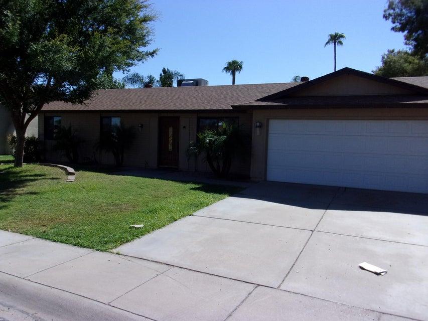 Photo of 5135 E TAMBLO Drive, Phoenix, AZ 85044