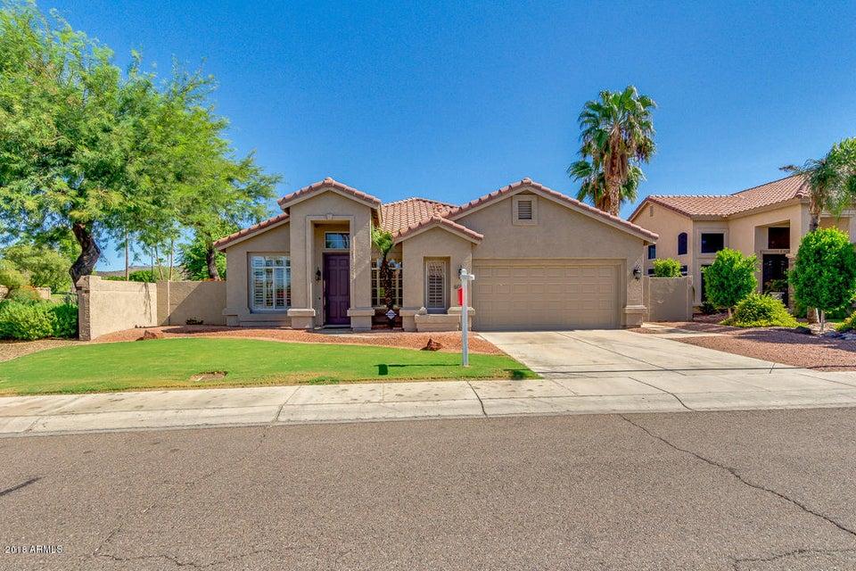 Photo of 6090 W ABRAHAM Lane W, Glendale, AZ 85308
