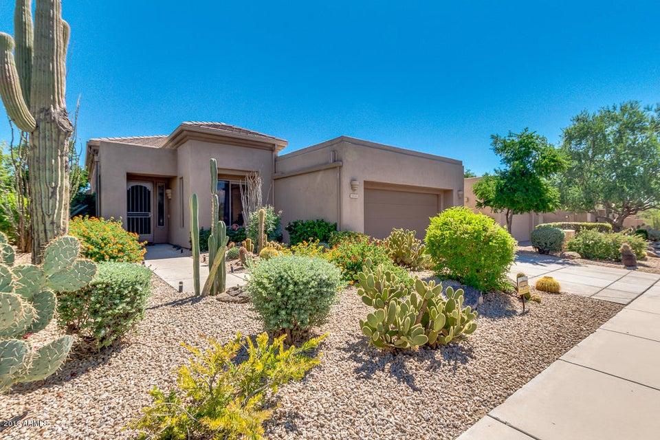 Photo of 6695 E SOARING EAGLE Way, Scottsdale, AZ 85266