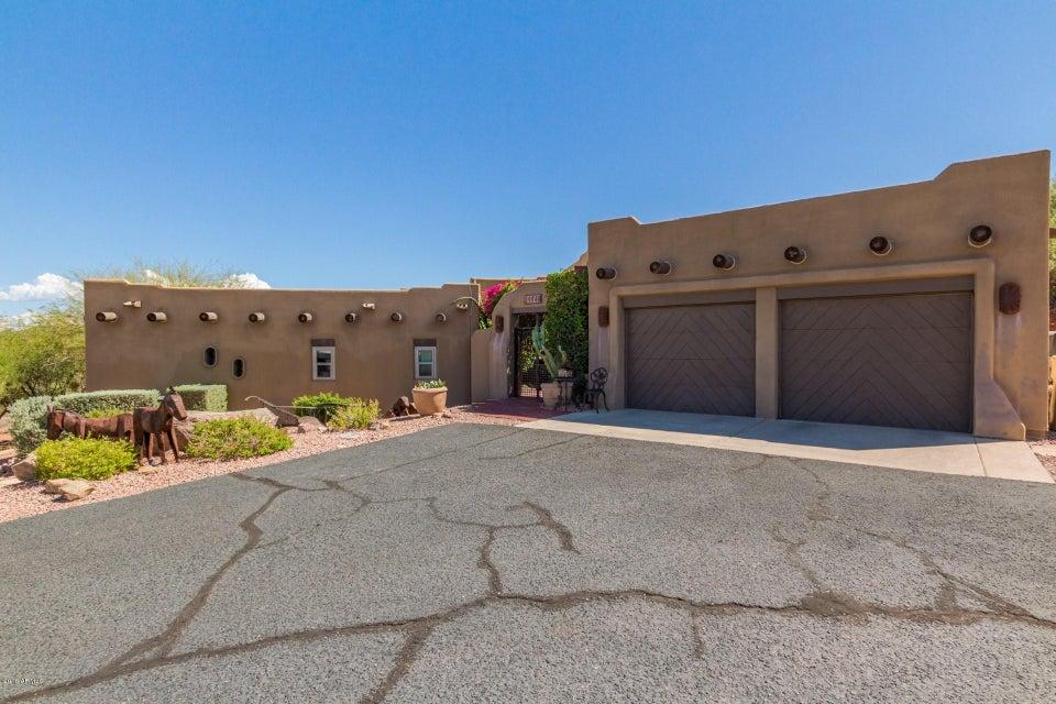 Photo of 9048 N LEO Drive, Fountain Hills, AZ 85268