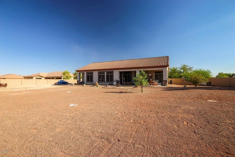 MLS 5817862 18518 W BERYL Court, Waddell, AZ 85355 Waddell AZ One Plus Acre Home
