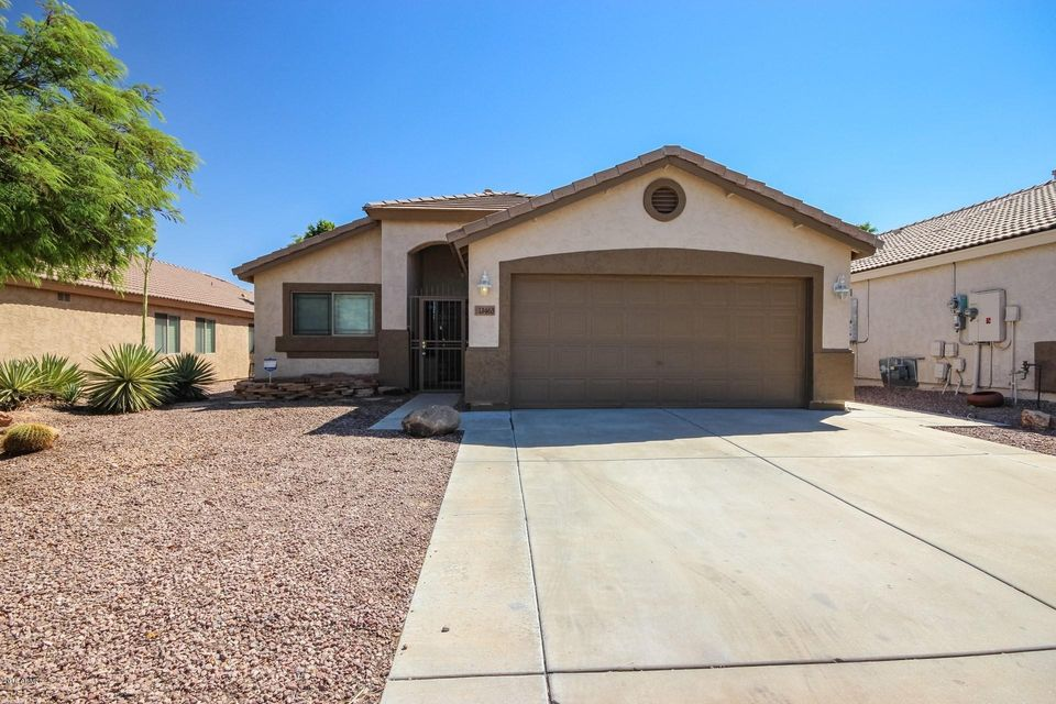 Photo of 13463 W Ventura Street, Surprise, AZ 85379