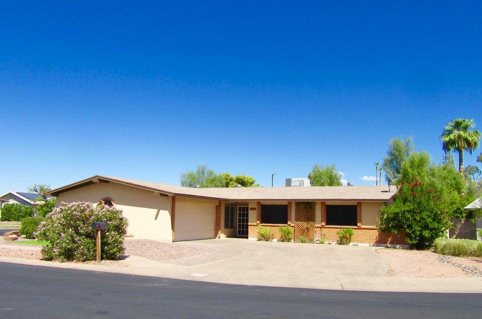 MLS 5817856 1661 S AZUCENA Circle, Mesa, AZ Mesa AZ Waterfront