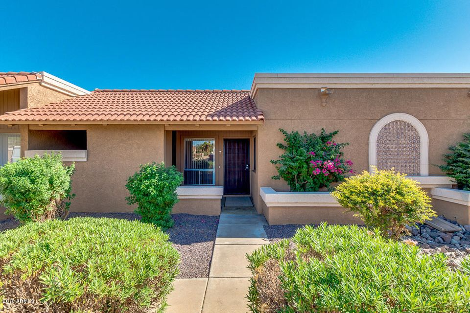 Photo of 502 W HONONEGH Drive #7, Phoenix, AZ 85027