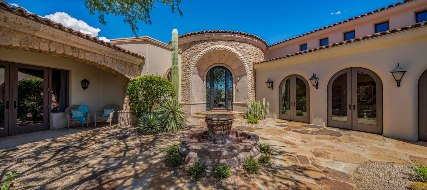 Photo of 7426 E SONORAN Trail, Scottsdale, AZ 85266