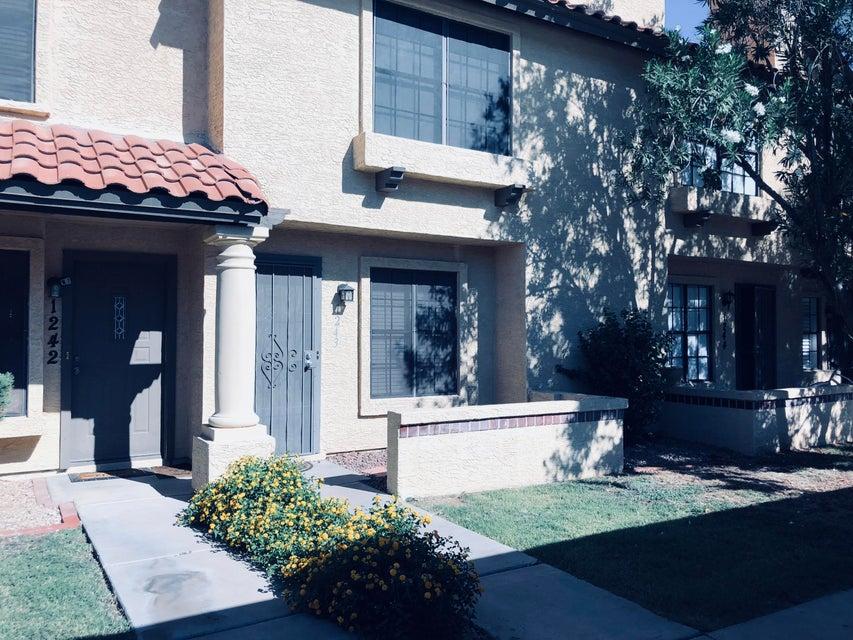 Photo of 5704 E AIRE LIBRE Avenue #1243, Scottsdale, AZ 85254