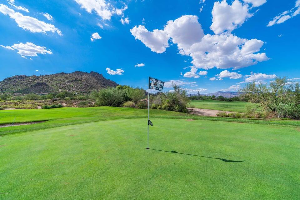 MLS 5818487 2008 E SMOKETREE Drive, Carefree, AZ 85377 Carefree AZ Golf