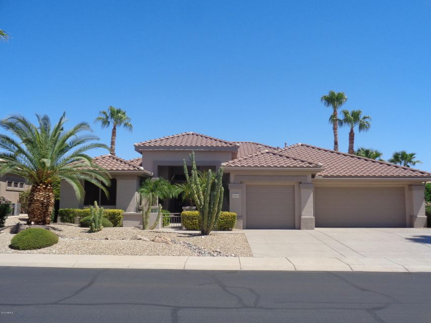Photo of 18413 N HIBISCUS Lane, Surprise, AZ 85374