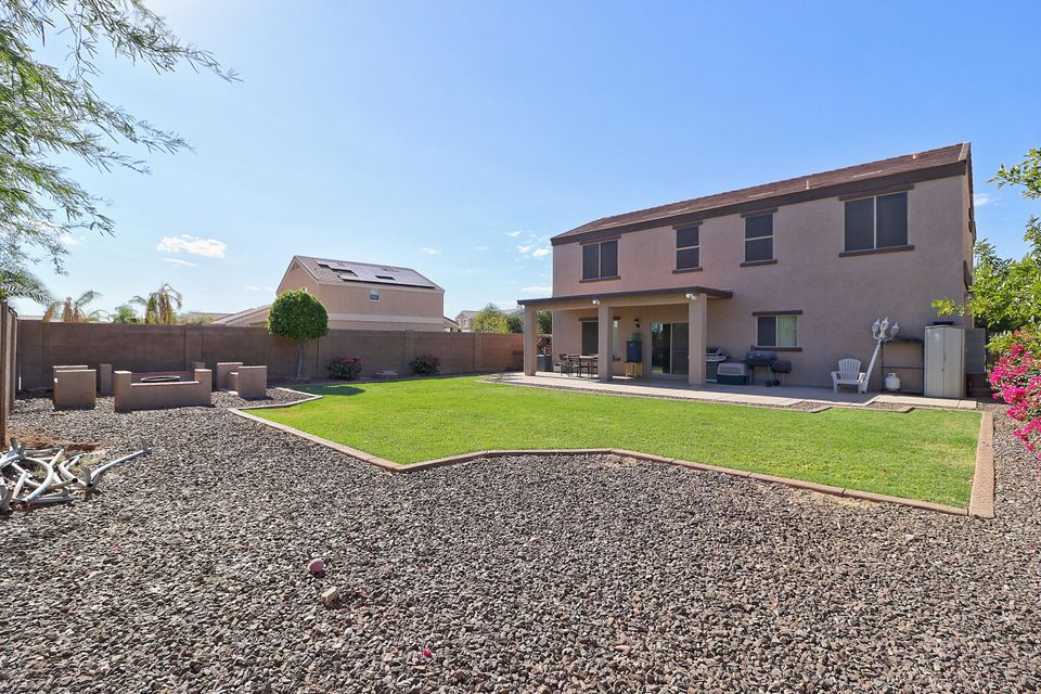 MLS 5818445 12121 W DREYFUS Drive, El Mirage, AZ 85335 El Mirage AZ Two-Story