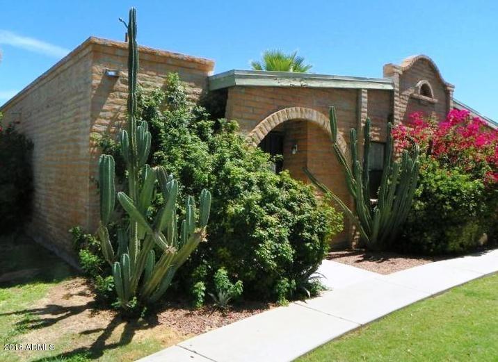 Photo of 4406 E HUBBELL Street #4, Phoenix, AZ 85008