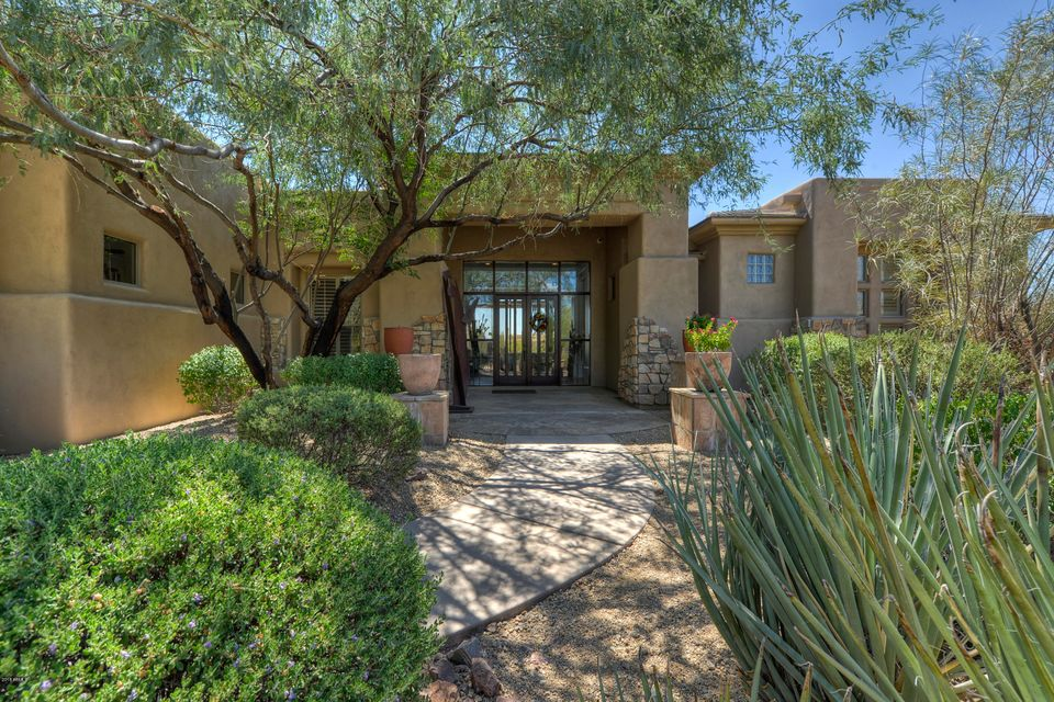MLS 5812060 23238 N 94TH Place, Scottsdale, AZ 85255 Scottsdale AZ Pinnacle Peak