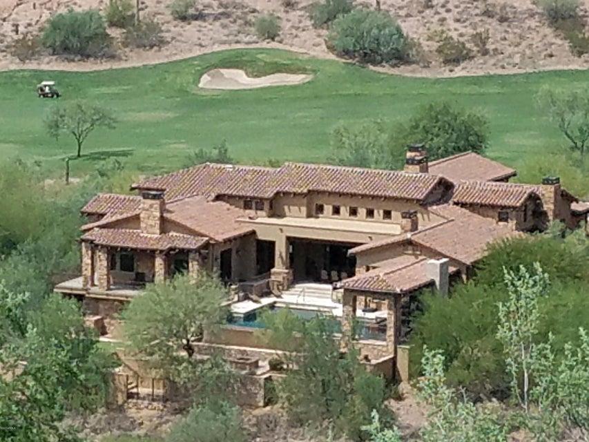 MLS 5819196 9647 N FIRERIDGE Trail, Fountain Hills, AZ 85268 Fountain Hills AZ Golf