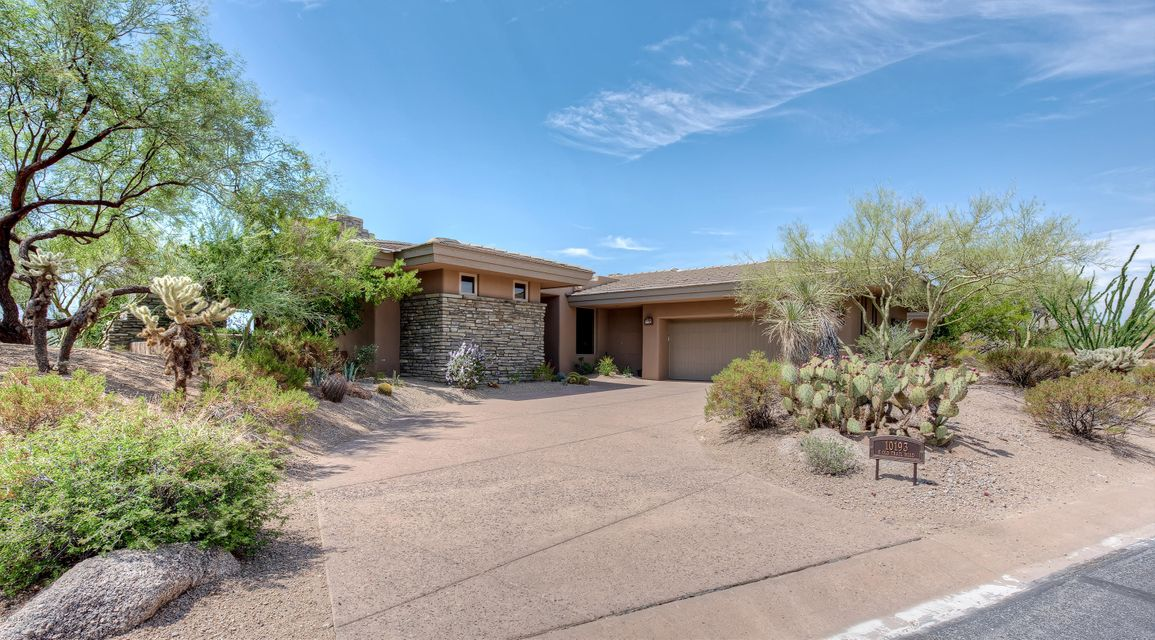 10193 E OLD TRAIL Road, Desert Mountain, Arizona