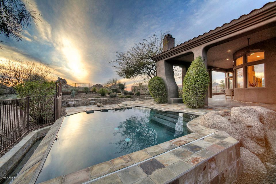 MLS 5829045 29438 N 108TH Place, Scottsdale, AZ 85262 Scottsdale AZ Candlewood Estates