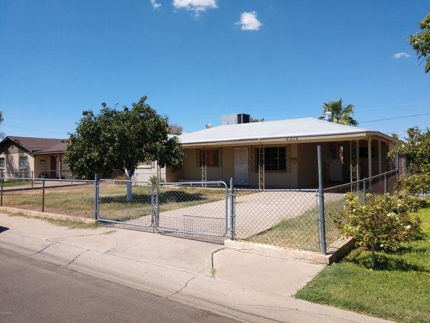 Photo of 4908 W LAMAR Road, Glendale, AZ 85301