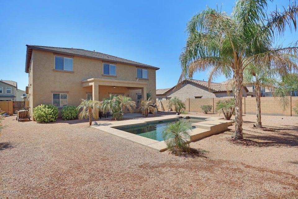 MLS 5818529 16748 W DURANGO Street, Goodyear, AZ 85338 Goodyear AZ Canyon Trails